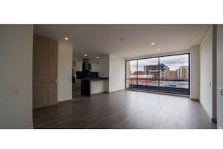 Apartamento en venta en Santa Bárbara 97m²