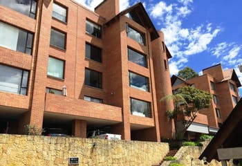 Apartamento En Venta En Bogota Sierras Del Moral