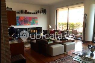 Apartamento en venta en Usaquén 278m² con Balcón...