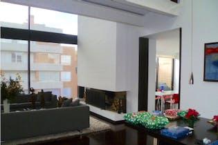 Ph Retiro 3000 Millones, Apartamento en venta en Chicó de 328m²