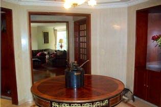Apartamento en venta en Chicó de 4 habitaciones