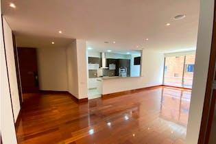 Apartamento en venta en Chicó de 153m²