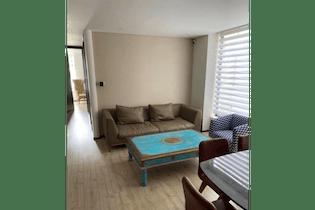 Apartamento en venta en La Carolina de 2 alcoba
