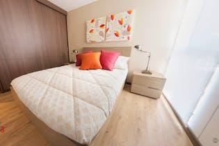 Proyecto de vivienda, Ciud Parq Ctral de Occidente III, Apartamentos en venta en El Porvenir 61m²