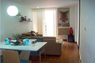 Santa Barbara 75 mts, Apartamento en venta de 1 hab. con Bbq...