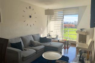 Apartamento en venta en Colina Campestre de 79m² con Gimnasio...