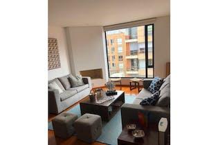 Apartamento en venta en Santa Bárbara, 106m² con Gimnasio...