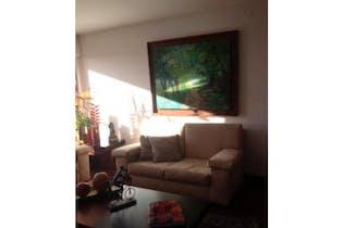 Apartamento en venta en Santa Bárbara 189m²
