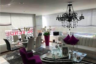 Apartamento en venta en Santa Bárbara 144m²