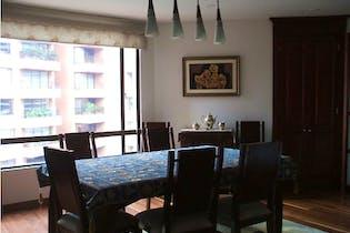 Apartamento en venta en El Lago con acceso a Balcón