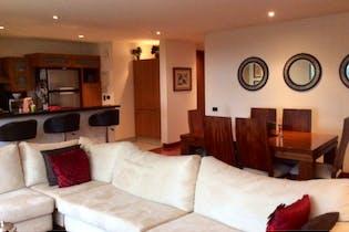 Apartamento en venta en Bosque Medina, 139m² con Gimnasio...