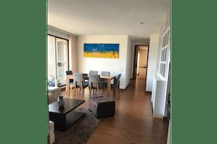 Apartamento en venta en Colina Campestre, 87m² con Balcón...