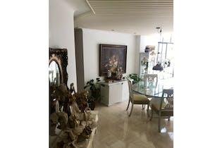 Apartamento en venta en Santa Barbara Central con Balcón...