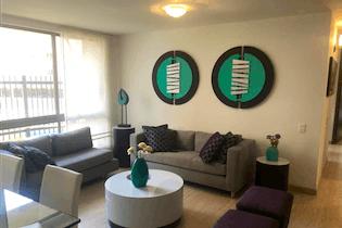 Apartamento en venta en Suba de 3 hab. con Balcón...