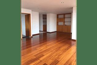 Apartamento en venta en Santa Bárbara de 3 alcoba