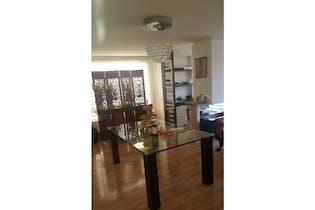 Apartamento en venta en Santa Bárbara, 180m²
