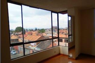 Apartamento en venta en Barrios Unidos, 72m²