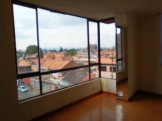 Una vista de una vista desde la ventana de un barco en Apartamento en venta en Modelo, de 72mtrs2