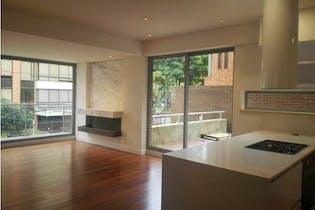 Apartamento en venta en Virrey de 114m² con Bbq...