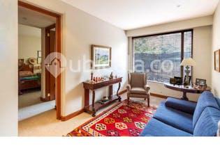 Apartamento en venta en Bogotá D.c. de 3 habitaciones