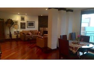 Apartamento en venta en Bosque De La Cañada de 3 hab.