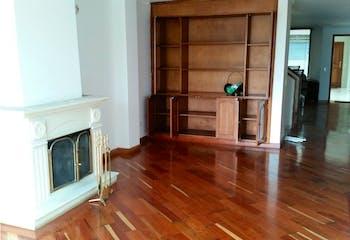 Apartamento en venta en San Patricio de 3 alcoba