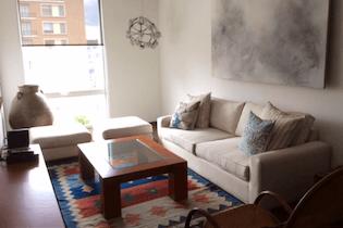 Apartamento en venta en Virrey con acceso a Gimnasio