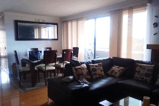 Apartamento en venta en Colina Campestre 116m² con Piscina...