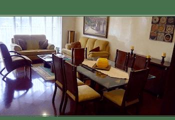 Apartamento en venta en Colina Campestre 128m²