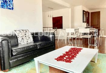 Apartamento en venta en Cedritos de 3 hab. con Piscina...