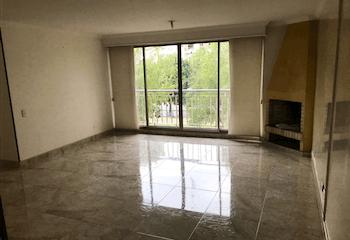 Apartamento en venta en Colina Campestre 97m²