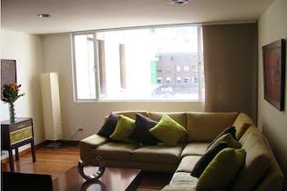 Apartamento en venta en Chicó 160m²