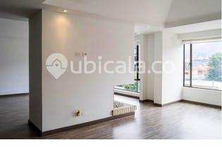 Apartamento en venta en Chicó de 179m²