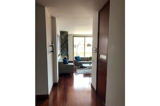Apartamento en venta en Santa Bárbara 176m²