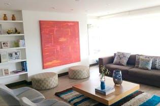 Apartamento en venta en Usaquén 325m²