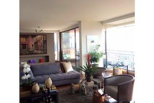 Apartamento en venta en Usaquén 348m²