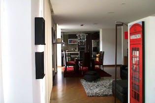 Apartamento en venta en Colina Campestre, 190m²
