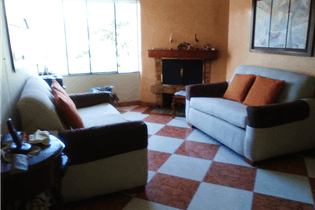 Apartamento en venta en Colina Campestre de 89m² con Gimnasio...