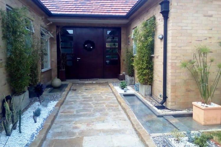 Foto 2 de Casa En Chia Santa Ana- 3 alcobas