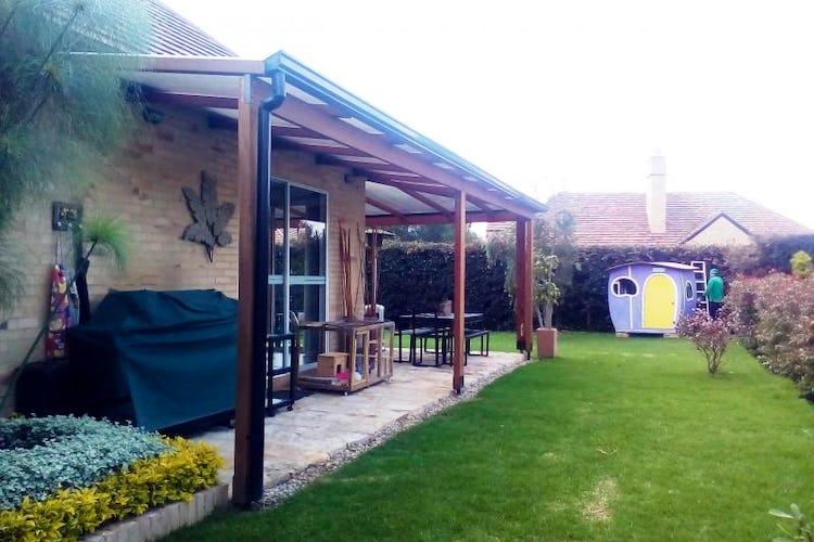 Foto 5 de Casa En Chia Santa Ana- 3 alcobas