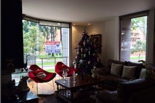 Apartamento en venta en Chicó con Balcón...