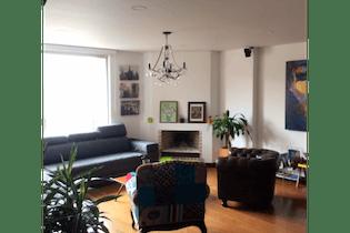 Apartamento en venta en Santa Bárbara, 151m²