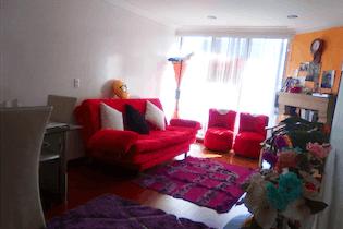Apartamento en venta en Santa Bárbara 72m² con Balcón...