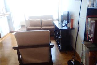 Apartamento en venta en Iberia con acceso a Balcón