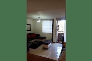 Apartamento en venta en Colina Campestre de 86m² con Balcón...