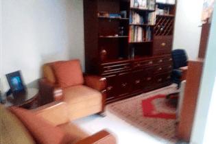 Apartamento en venta en Cedritos 138m²
