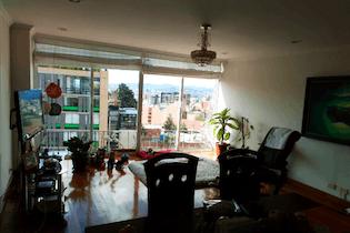 Apartamento en venta en San Rafael Industrial de 3 habitaciones