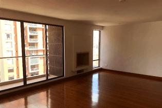 Apartamento en venta en Colina Campestre, 116m²