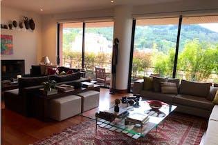 Apartamento en venta en Usaquén 278m²