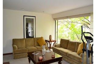 Apartamento en venta en El Nogal 163m²